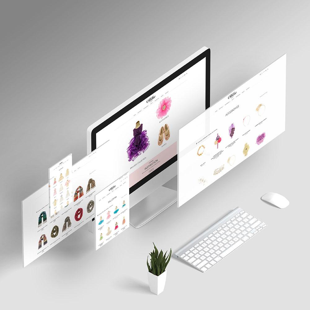 Ollilie-website-portfolio
